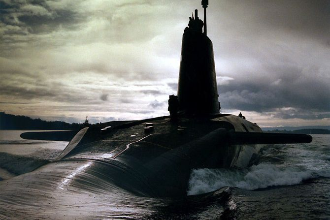 ballistic-submarine-hms-vigilant-returns-home