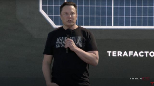 Tesla CEO Elon Musk has announced technology that he says will make Tesla batteries cheaper.